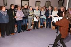 Choir photoshoot February 2018