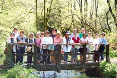 Sing and Stroll at Otterhead Lakes